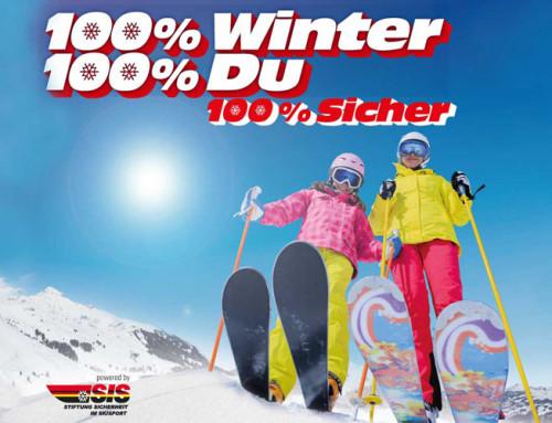 Stiftung Sicherheit im Skisport